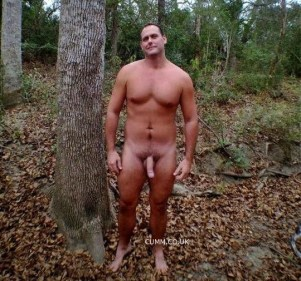 inches big cock outdoors october 2018 - Copy
