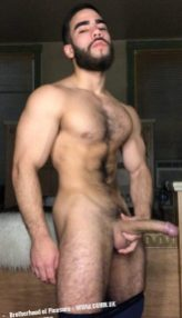 inches mag hot hairy horny