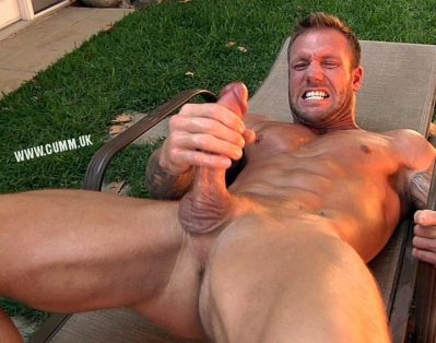 thick-dick-mushroom-muscle-guy-wanking-outdoors