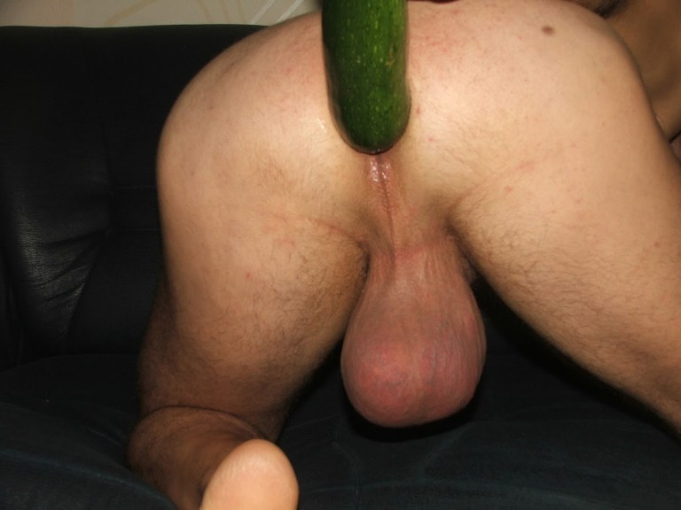 Big Ball's Prostate Massage