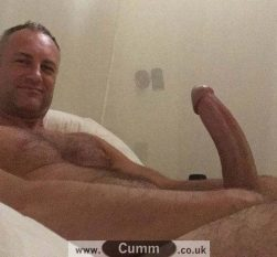 bed- daddy erection