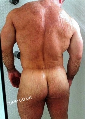 Gay Men Have Lower Rates of Prostate Cancer arse-hairy-muscular