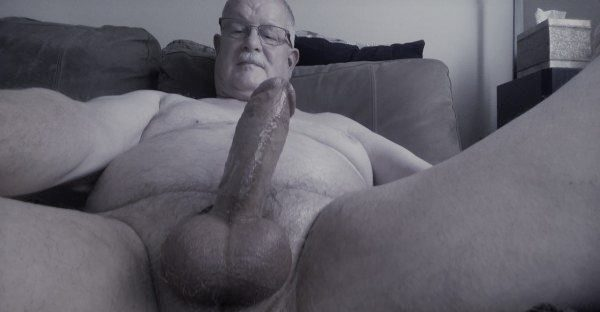 Daddy Dick of the Month