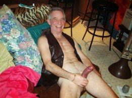 pink tantra silver daddy thick hapenis