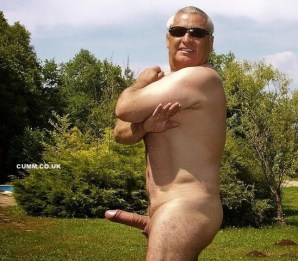 Nude-Daddy-Model-Photo-Shoot