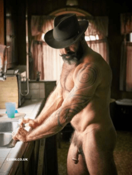 Sex-Life-is-not-a-Cheap-Porn-cowboy-nude-soft-cock