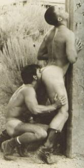 Sexually-Active-vintaghe-nude-rimming