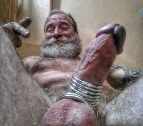 at the ripe old age of 59