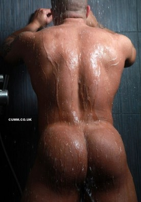 first-anal-massage-muscle-dad-arse