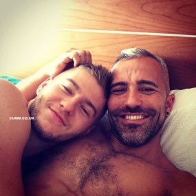 sleeping-father-and-son