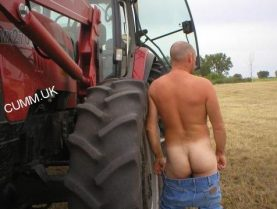 farmers son arse
