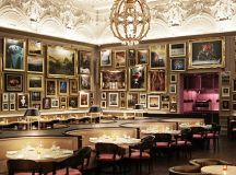 REVIEW: BERNERS TAVERN - London On The Inside