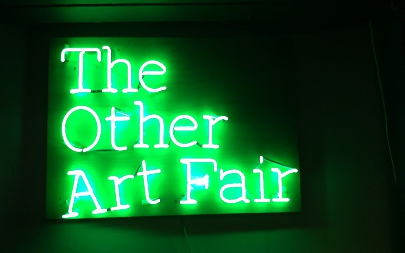Image result for the other art fair
