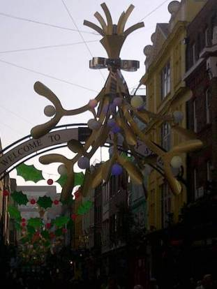 Carnaby day