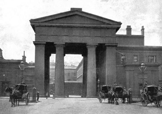 Euston_Arch_1896