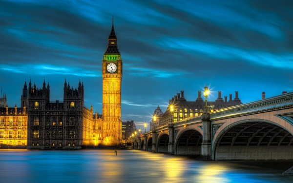 Ten Interesting Facts And Figures City Of Westminster - Londontopia