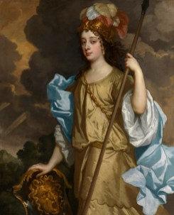 Sir Peter Lely, Barbara Villiers, Duchess of Cleveland, c.1665
