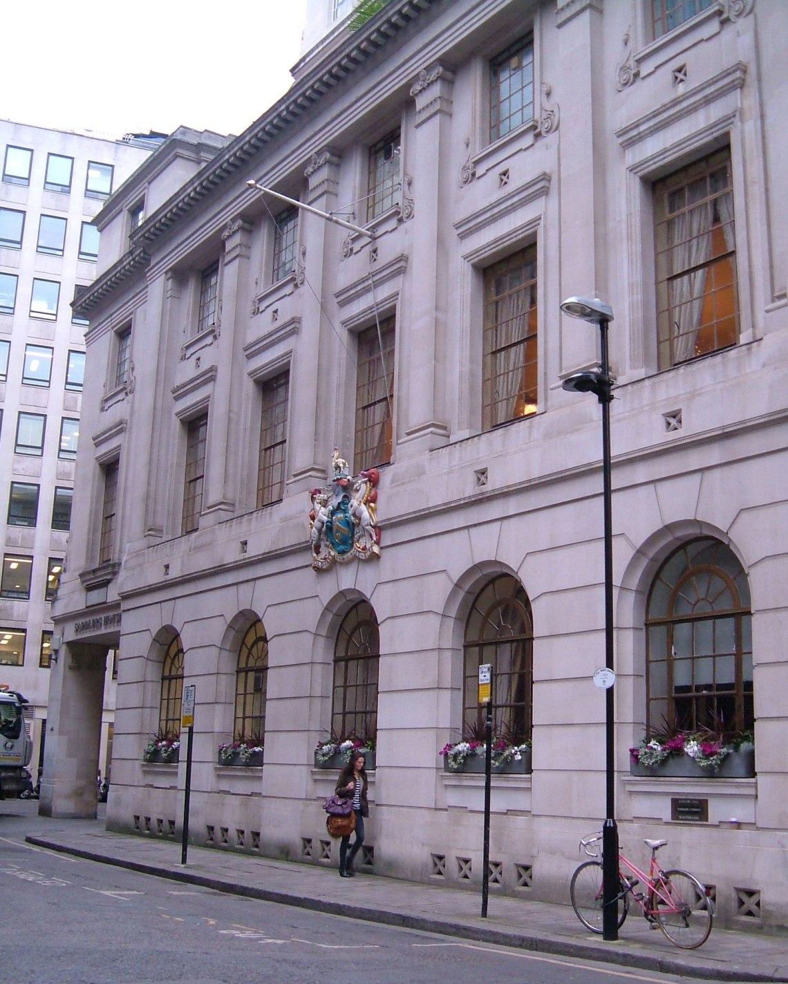 Saddlers' Hall