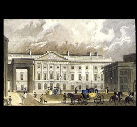 The Royal Mint, 1830