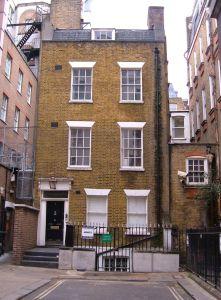 No.1 Great Scotland Yard