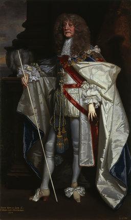 Henry Jermyn, 1st Earl of St Albans
