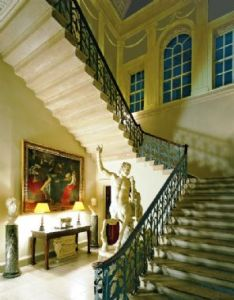 Spencer House, The Grand Stair