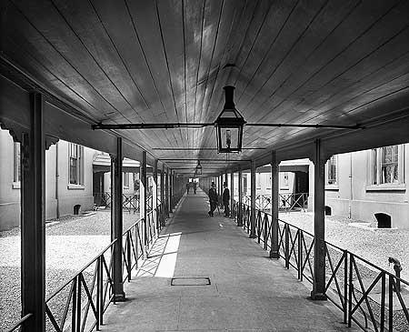 Albany, The Ropewalk, 1903