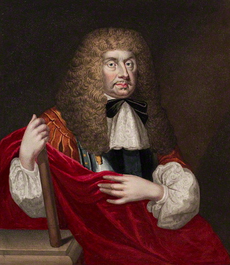 John Berkeley, 1st Lord Berkeley of Stratton