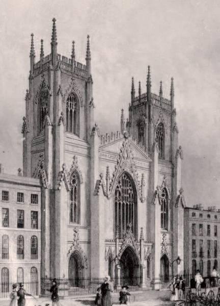 Regent Square Church