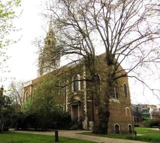 St James's, Clerkenwell