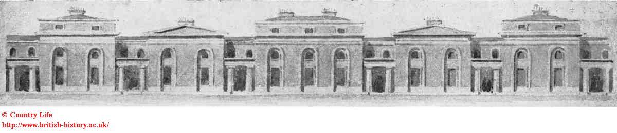Bradshaw's Hand Book to London, Lloyd Square (no.58)