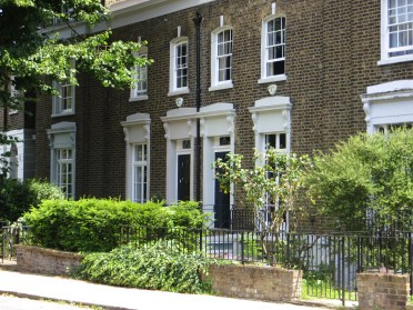 Canonbury Grove