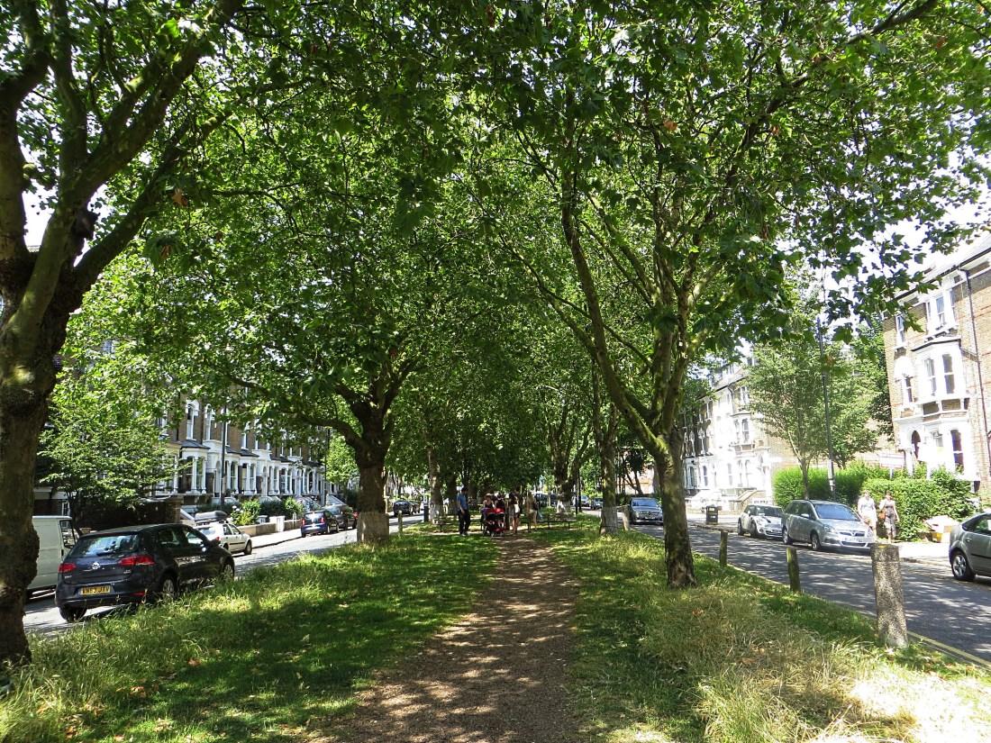 Petherton Road