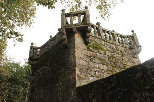 Torre de Homenaje, Cambados