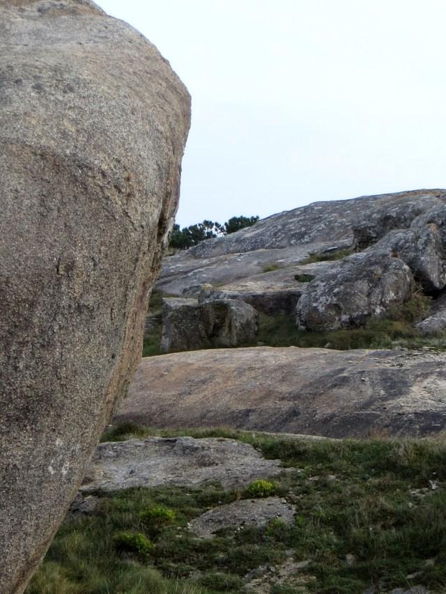 Corrubeda Natural Park