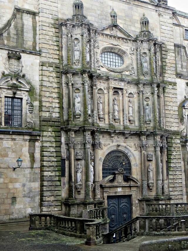San Martin Pinario