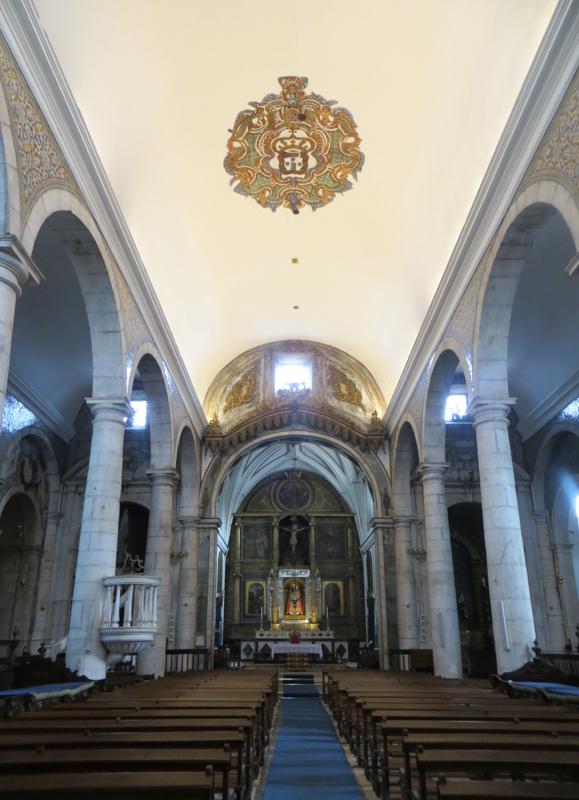 Portugal 2015 Day 1, Church  LR-99