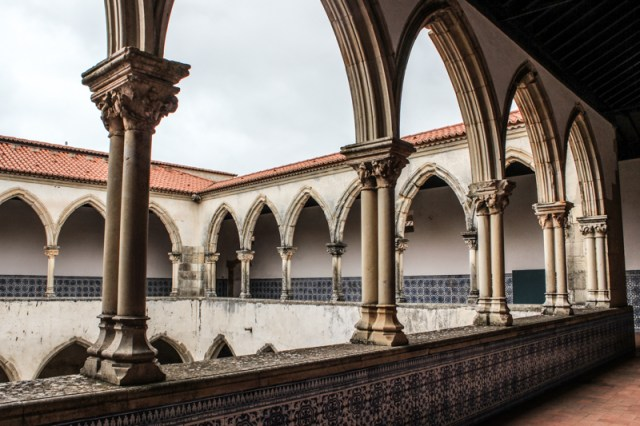 The Laundry Cloister