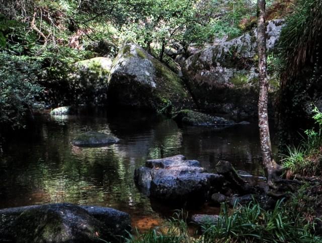 The Fairies' Pool