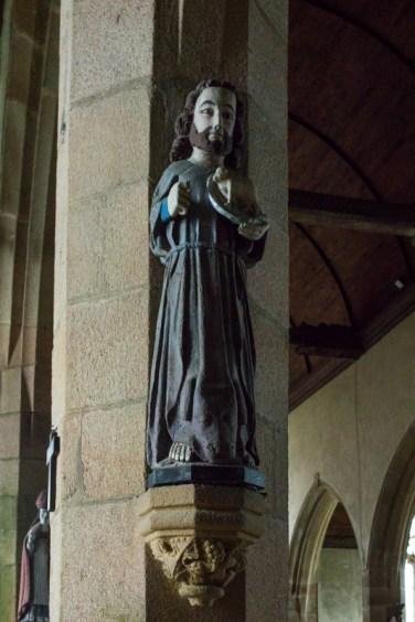 John the Baptist?