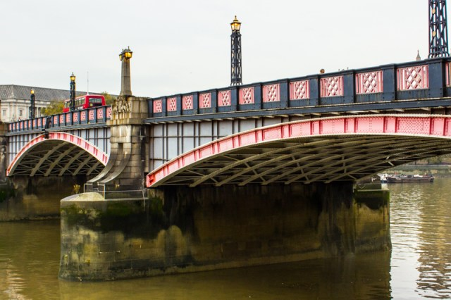 Lambeth Bridge