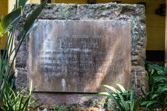 Durban Old Fort