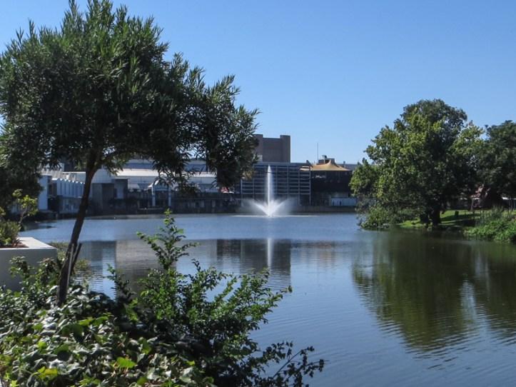 Loch Logan Waterfront, Bloemfontein