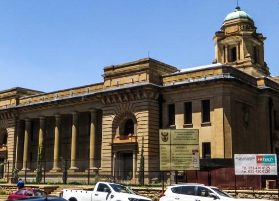 The Appeal Court, Bloemfontein