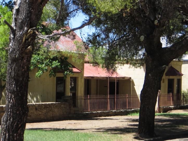 The Pellissier House Museum