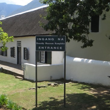 The Swellendam Museum