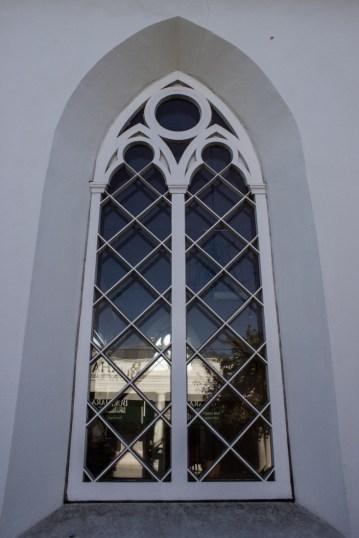 Old Evangelical Lutheran Church, Dorp Street, Stellenbosch