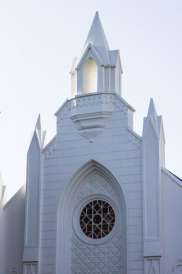 Old Evangelical Lutheran Church, Dorp Street, Stellenbosch16-2-28 Stellenbosch LR-1969