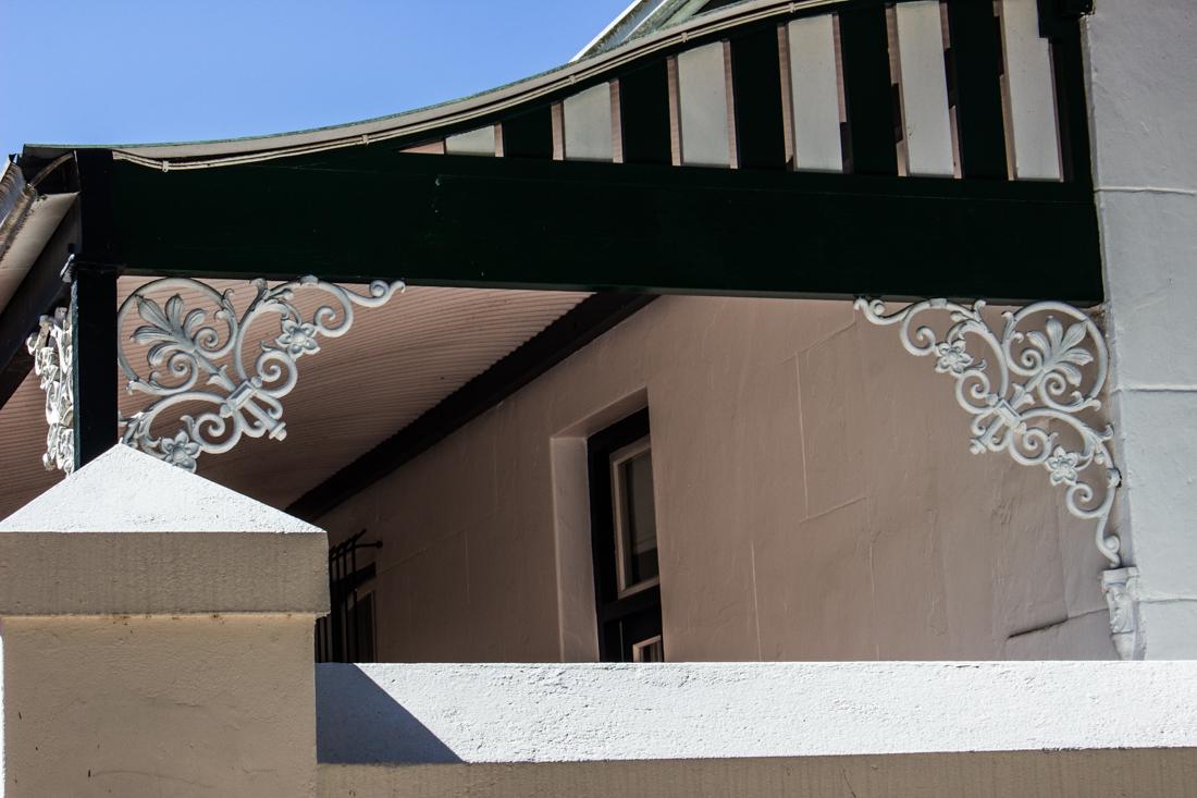Broekie lace in Stellenbosch