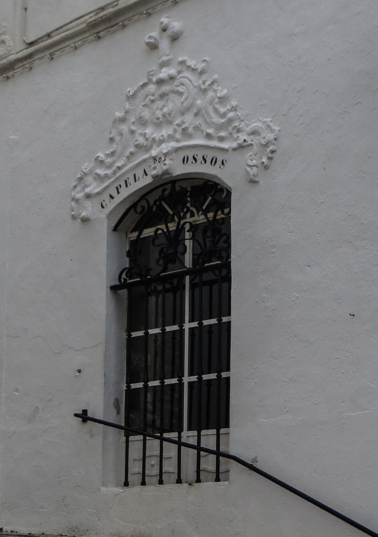 The Ossuary, Campo Maior